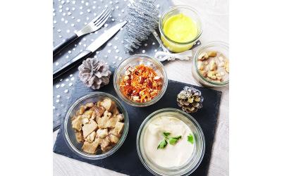 Boko Loco, la solution veggie pour vos repas de fin d'année