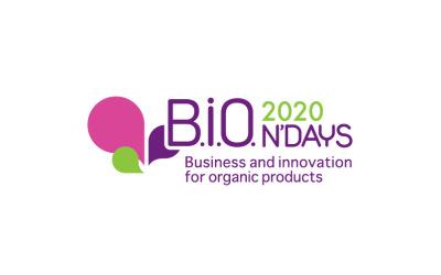 6ème édition des B.I.O.N'DAYS les 25 et 26 mars 2020 à Valence (26)