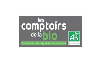 Les Comptoirs de la Bio entrent en campagne