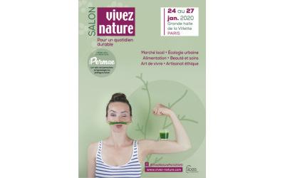 Vivez Nature : Découvrez le programme de conférences et ateliers