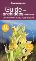 Guide des orchidées de France
