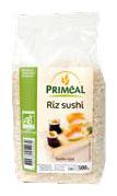 Primeal : le riz sushi