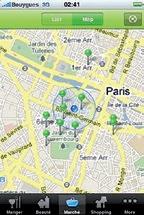 Bio Guide Paris