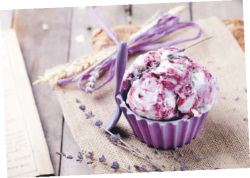 Glace-Provence