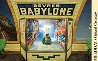 Station Sèvres Babylone