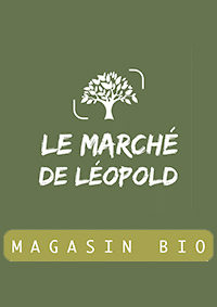 Le Marché de Léopold