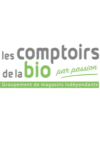 Les Comptoirs de la Bio