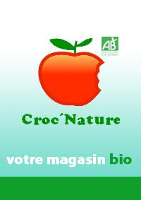 Croc' Nature
