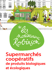 Les nouveaux Robinson