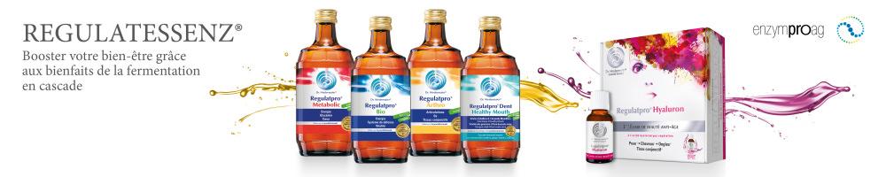 élixir anti-âge à boire Regulatpro® Hyaluron