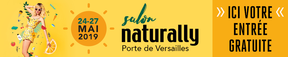 Salon Naturally 2019