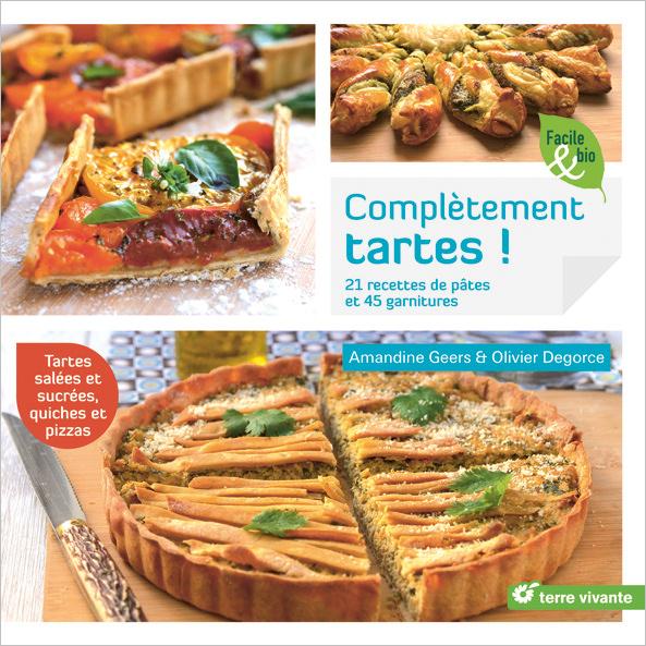 Completement tarte