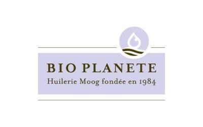 BIO PLANÈTE ajoute une nouvelle référence à sa gamme d'huiles grillées