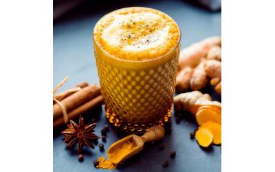 ECOIDEES lance le 20 janvier le Lait d'or, la boisson plaisir et santé
