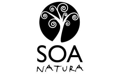 Avec la lumière rouge, Soa Natura casse les codes de la cosmétique pour plus d'efficacité