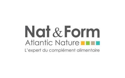 Nouveautés DIGESTION de Nat & Form