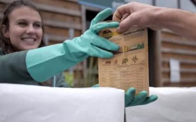 Collecte de pesticides : quand les jardiniers amateurs montrent l'exemple !