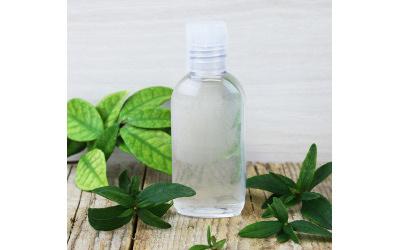 Deux recettes de gel hydroalcoolique à faire soi-même par AROMA-ZONE