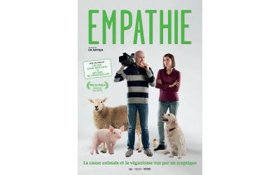 Empathie : un film sur la cause animale et le véganisme vus par un septique