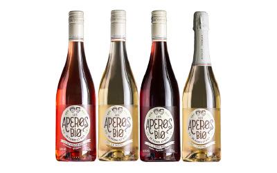 Levée de fonds et gamme sans alcool pour les Apéros Bio
