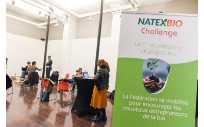 Les 10 nominés du Natexbio Challenge 2020