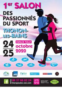 Salon détente & nature - THONON-LES-BAINS - 24-25 octobre 2020