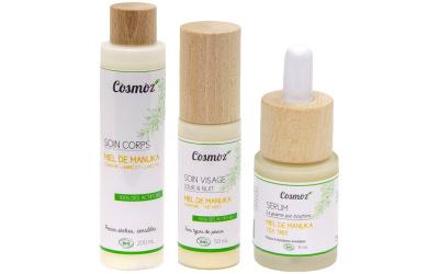 Cosmoz : Les soins pour réhydrater sa peau à la rentrée !