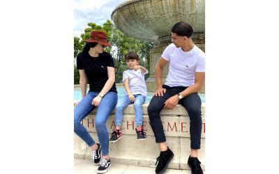 T-shirts Napoléon : les t-shirts tendance, 100% biologiques et made in France