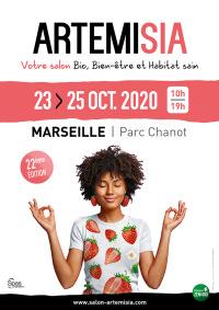 Salon Artemisia du 23 au 25 octobre à Marseille (13)
