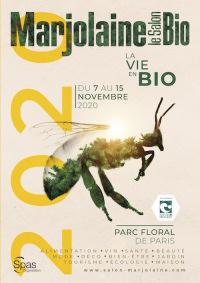 Salon Marjolaine du 7 au 15 novembre 2020 à Paris (75)