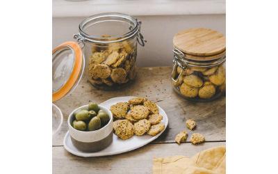 Natexpo 2020 – Les biscuits bio et artisanaux Croquelicot seront présents sur le salon