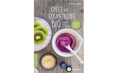 Créez vos cosmétiques bio, Nouvelle édition