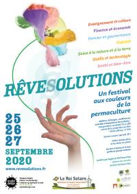 Festival Permaculture 25, 26 et 27 Septembre 2020 à Richerenches (84)