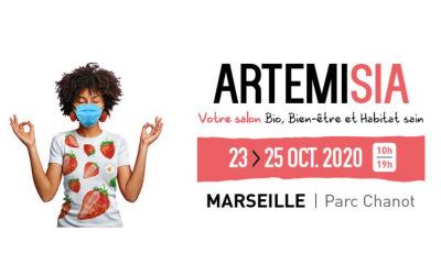 Salon Artemisia : Prêts à découvrir le programme ?
