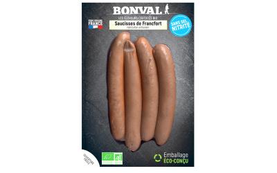 La marque Bonval remporte le trophée d'or