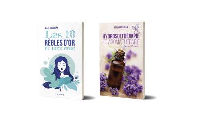 Nouveautés aux éditions Fernand LANORE