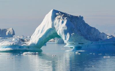 Les dépêches de GoodPlanet.info, spécial Arctique