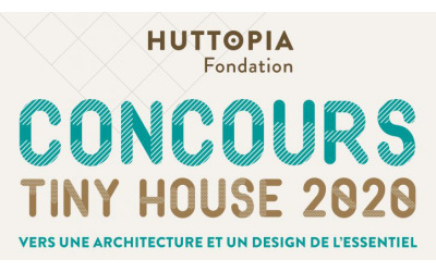 Concours Tiny House 2020