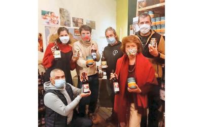 Découvrez les Bières au Chanvre Natural Mystic chez GUAYAPI
