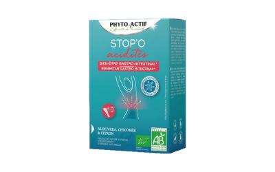 Nouveau : Détox & Digestion Bio Par Phyto-Actif
