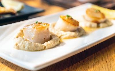 Pour les fêtes, mitonnez de bons petits plats avec Aromandise