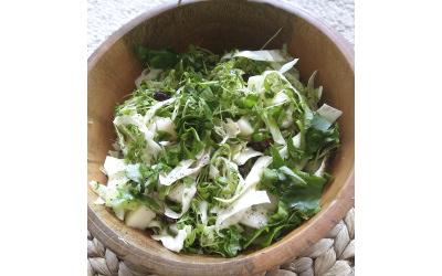 Salade trop chou par Croc' la Vie