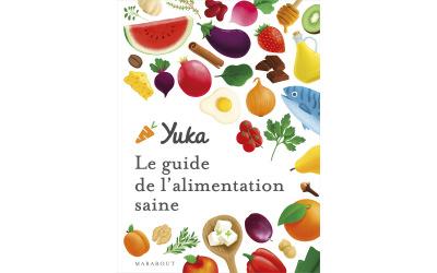 Yuka – Le guide de l'alimentation saine
