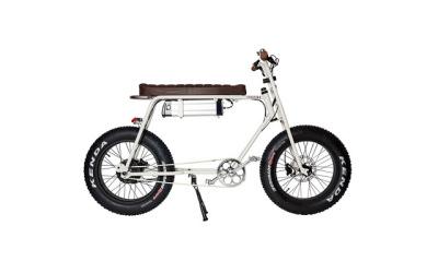 Lancement du RAW 250 de Vawo, le vélo à assistance électrique sûr, pratique et design