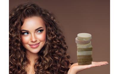 Lancement de 8 shampoings solides soin & zéro déchet Biocoiff'