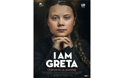 I am Greta, un documentaire de Nathan Grossman