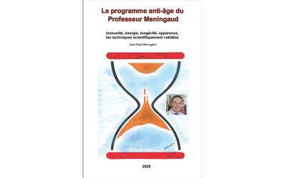 Le programme anti-âge du professeur Meningaud