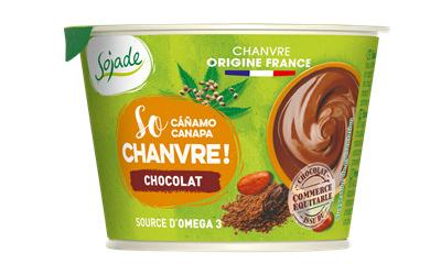 produits Bio à base de Chanvre Sojade