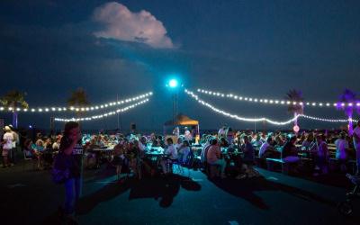 Le Festival de Thau positive et réinvente sa 31e édition !