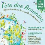 Fête des Amanins « Réenchanter le monde de demain » !